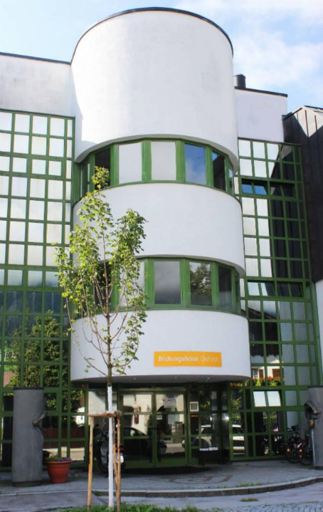Bildungshaus Osttirol - Leitbild