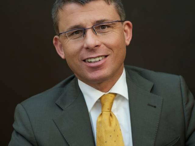 Gerhard Mangott